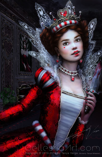 Killer Queen of Hearts
